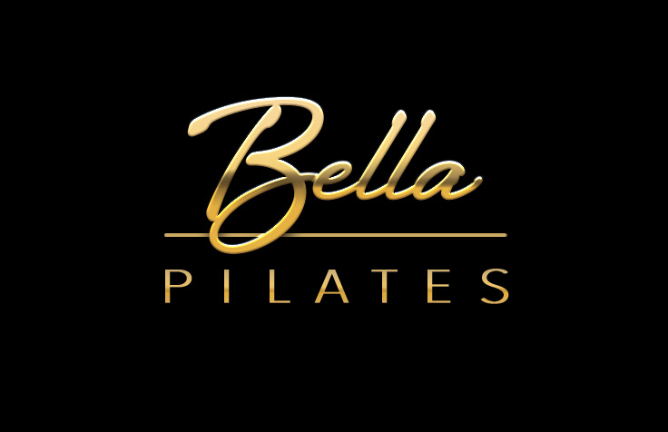 Logo Design & Branding: Bella Pilates UK