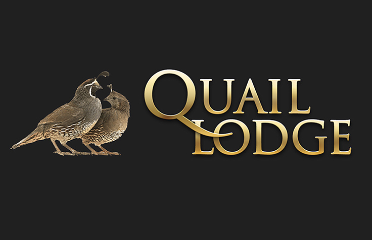 Logo Design & Branding Quail Lodge