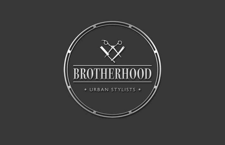 Logo Design & Branding Brotherhood