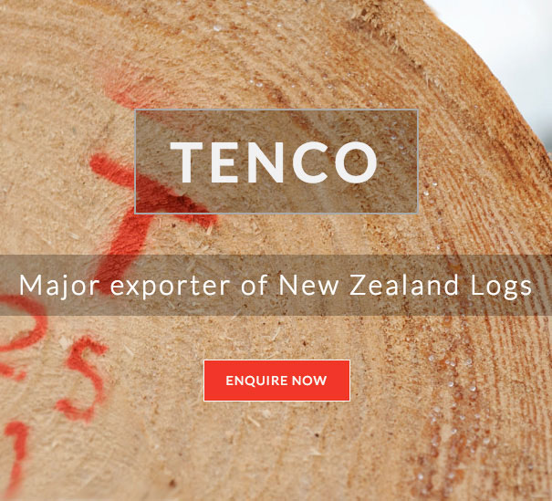 Tenco NZ / Asia Photography and responsive web design