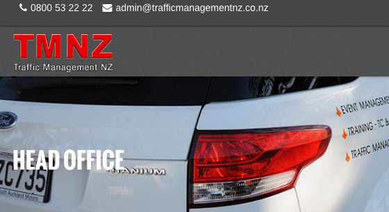 TMNZ industrial web design and photography Hamilton
